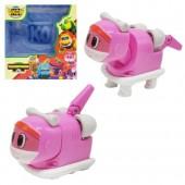 "Игрушка-трансформер ""GoGo Dino"" розовый 167"