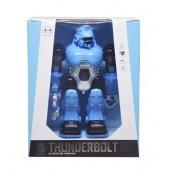 "Робот ""Thunderbolt Sci Science"" (синий) 606/608"