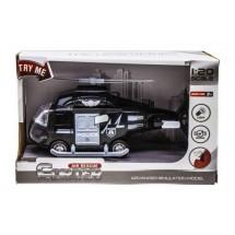 """Вертолет """"Air Rescue"""", черный 661-01E/611-01D/661-01"""