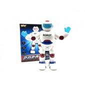 """Интерактивная игрушка """"Робот - космонавт"""" 3995B"""