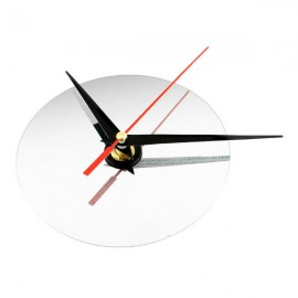 Настенные часы с 3D-эффектом (римские цифры)